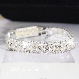 Jewelry - Genuine sterling silver Austria bracelet ❤️